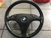 Sportlenkrad BMW E46 Multifunktion