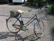 Marken Fahrrad Hercules Europha Tiefeinsteiger