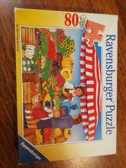 Puzzle 80 Teile einkaufen