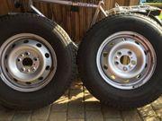 Ganzjahres Reifen Michelin 225 75