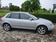 Audi A3 Gelegenheit