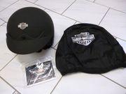 Harley Davidson Helm Gr L