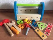 Hape Werkzeugkasten