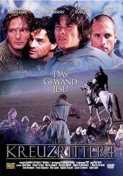 Die Kreuzritter 4 - Das Gewand