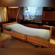 Pflegebett Westfalia