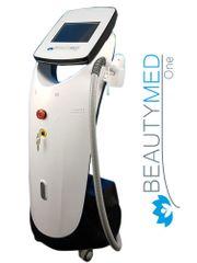 Alexandrit Laser Diodenlaser Deluxe BM755