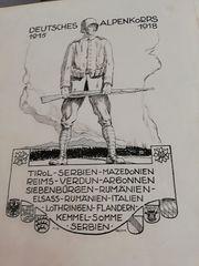 Das Deutsche Alpenchor