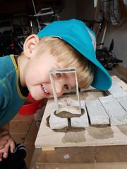Frühe heilpädagogische Förderung für Kinder