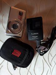 Digital Fotoapparat Panasonic