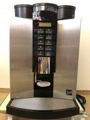 Sielaff HO Piacere Kaffeemaschine Kaffeevollautomat