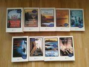 Buchpaket 50 Jahre Fischer Verlag