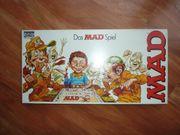 Weihnachtsgeschenk - Das originale Mad Spiel -