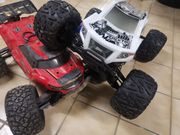 Losi LST 3XL-E 4WD Brushless