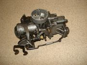 Yamaha XT 500 Vergaser SR