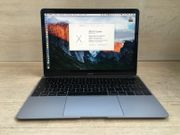 Apple MacBook 12 Zoll - space
