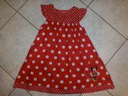 DISNEYLAND PARIS original Kleid Minnie