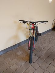 Downhill Fahrrad
