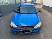 C Corsa Opel