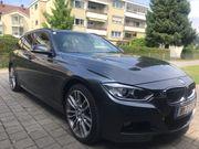 BMW 320D X-Drive Touring F31 - M-Paket