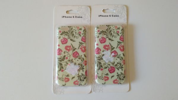VERKAUFE iPHONE 6 CASE RÜCKBLENDEN