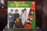 THE YARDBIRDS LP - Legend Of
