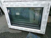 Neues Fenster 114 cm breit