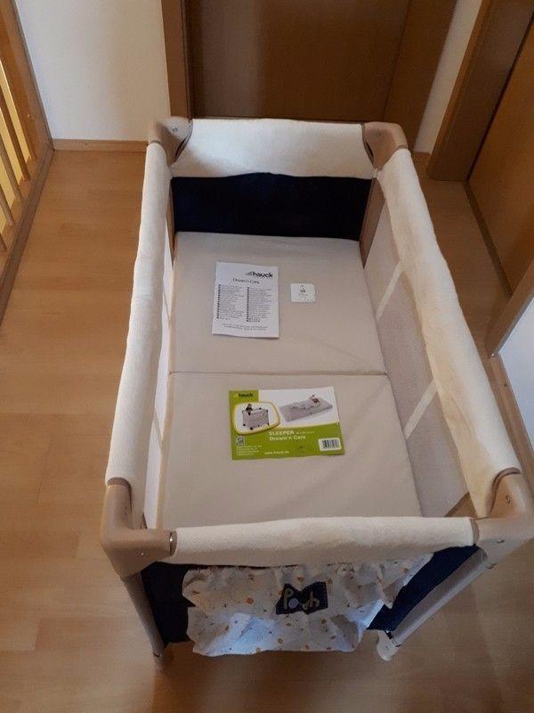 hauck baby gebraucht kaufen nur noch 3 st bis 75 g nstiger. Black Bedroom Furniture Sets. Home Design Ideas