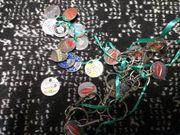 Alte Einkaufswagen Münzen Günstig