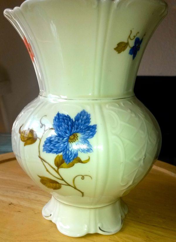 Vasen Messing Able SchÖne Alte Messing Vase SammlerstÜck