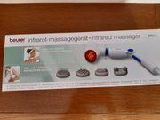 Beurer Infrarot-Massagegerät