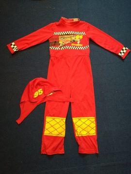 Faschingskostüme für Jungs Pirat Rennfahrer: Kleinanzeigen aus Kuhardt - Rubrik Kinderbekleidung