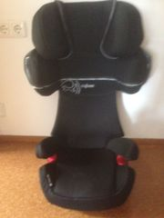 Kindersitz Cybex Solution X2 15