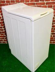 Toplader Waschmaschine von Bauknecht Lieferung