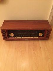 Philips Saturn 631 Stereo Radio