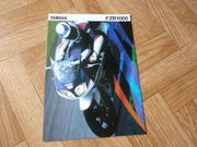 Yamaha FZR1000 Prospekt 1994