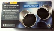 Stereo-Lautsprecher TMC