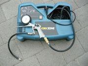 tragbarer Multikompressor für auto fahrrad