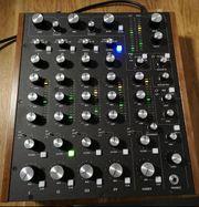 Rotary DJ Mixer Rane MP2015