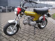 Honda Dax gold 150 ccm