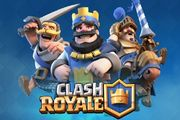Clash Royale Account - Sicherer Verkäufer -
