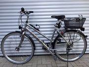 KTM Damen Trekkingrad Cento