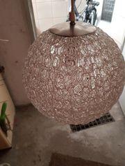 Decken Lampe