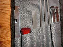 Sägeketten Feilenset NEU: Kleinanzeigen aus Oberrot - Rubrik Geräte, Maschinen