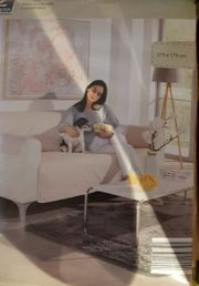 Sofa Überwurf