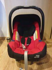 Britax Römer Babysafe Babysitz
