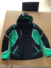 Seven Summit Schi Winterjacke