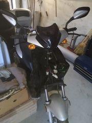 Motorroller 50ccm zu Verkaufen