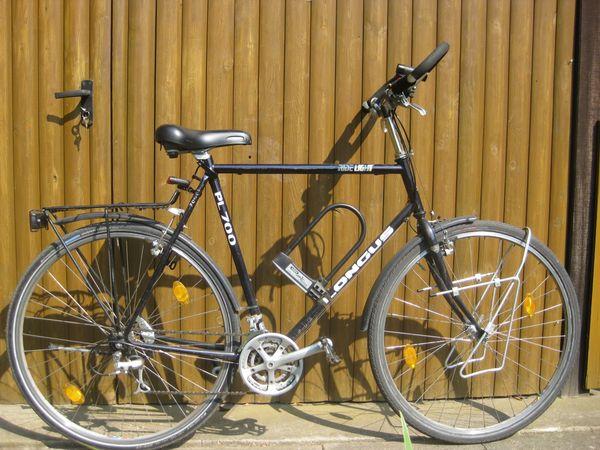 28er Herren Fahrrad -an Bastler-