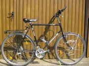 28er Herren Fahrrad 62er Rahmen