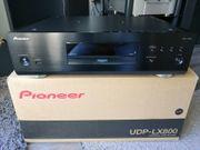 Pioneer Udp-Lx 800 UHD SACD
